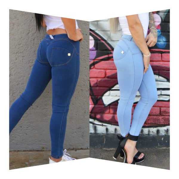 Curvify Jeans